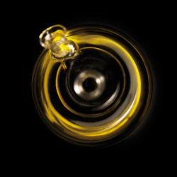 XD Design, Orbit, set na olej a ocet 13 cm