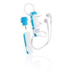 Multifunkční audio příslušenství 4v1 Jam, XD Design, modré