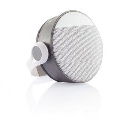 Kompaktní, bezdrátový 5W reproduktor Oova, XD Design, šedý/bílý