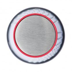 XD Design, Spire, struhadlo multifunkční, červená