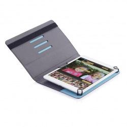 "XD Design, Univo, obal s držákem na tablet, 7-8"", P320.075, modrá"