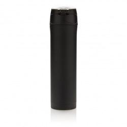 Loooqs, Easy termoska, 450 ml, černá
