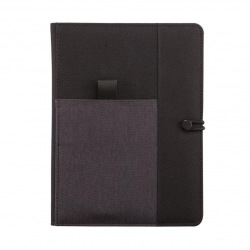XD Design, Kyoto, obal na tablet, A5, P773.155, černá
