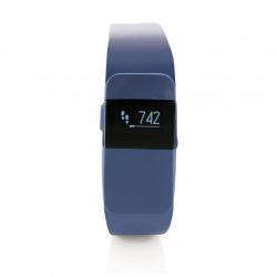 Loooqs, Fitness náramek Keep fit, P330.755, tmavě modrá