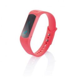 Loooqs, Fitness náramek Activity, P417.104, červená