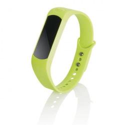 Loooqs, fitness náramek Activity, P417.107, limetková