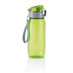Sportovní láhev, 600 ml, Loooqs, zelená