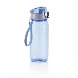 Sportovní láhev, 600 ml, Loooqs, modrá