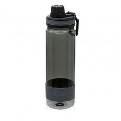 Outdoorová láhev na vodu, 750 ml, Swiss Peak, šedá