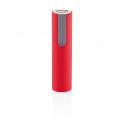 Powerbanka 2.200 mAh, P324.054, červená