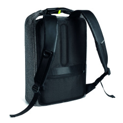 Naprosto nedobytný batoh Bobby Urban, XD Design, šedý