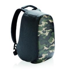 """Batoh na notebook, který nelze vykrást Bobby, 14"""", XD Design, camouflage green"""