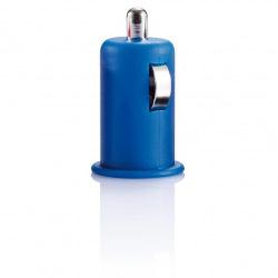 Loooqs, Nabíječka do auta s USB vstupem, modrá