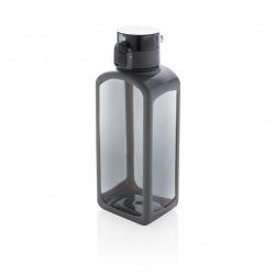 Uzamykatelná láhev s automatickým otevíráním, 600 ml, XD Xclusive, černá