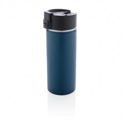 Keramická termoska Bogota, 500 ml, XD Xclusive, modrá