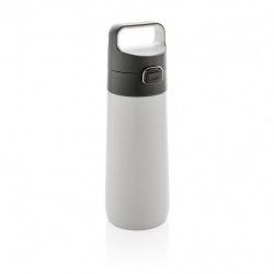 Uzamykatelná termoláhev, 450 ml, XD Xclusive, bílá