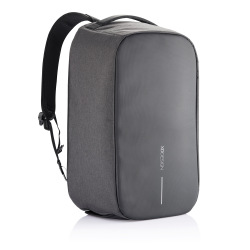 """Cestovní batoh a taška v jednom, který nelze vykrást Bobby Duffle, 17"""", XD Design, černý"""