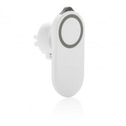 Loooqs, držák mobilního telefonu s bezpečnostními funkcemi, P302.693, bílý