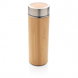 Termolahev Bamboo, 320 ml, XD Design