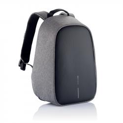 """Bezpečnostní batoh, který nelze vykrást Bobby Hero Small 13.3"""", XD Design, šedý"""