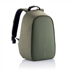Bezpečnostní batoh, který nelze vykrást Bobby Hero Small, XD Design, zelený