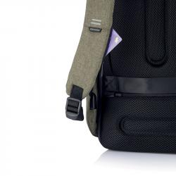 """Bezpečnostní batoh Bobby Hero Small 13.3"""", XD Design, zelený"""