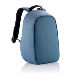 """Bezpečnostní batoh, který nelze vykrást Bobby Hero Small 13.3"""", XD Design, modrý"""