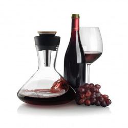 XD Design, Aerato, karafa na červené víno, 750 ml