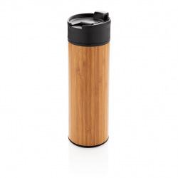 Bambusový termohrnek Bogota, 450 ml, XD Xclusive