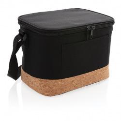 Chladící taška Cork, XD Design, černá