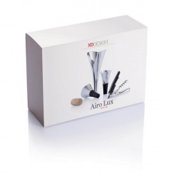 XD Design, Designový set na víno Airo Lux
