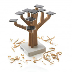 XD Design, Suntree, solární nabíječka, 1350mAh, P280.132