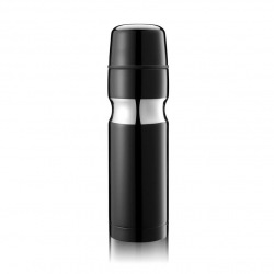 Termoska Contour, 500 ml, XD Design, černá