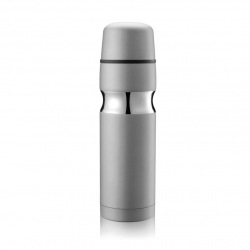 Termoska Contour, 500 ml, XD Design, stříbrná