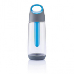 XD Design, Chladící láhev Bopp Cool, 700 ml, modrá