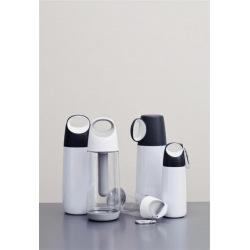 XD Design, Termoska Bopp Hot, 600 ml, bílá