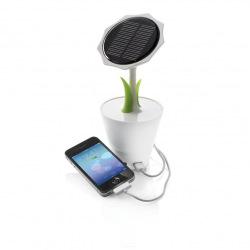 Solární nabíječka Sunflower, XD Design