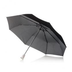 XD Design, Automatický deštník Brolly, 55 cm, bílá