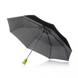 XD Design, Automatický deštník Brolly, 55 cm, zelená